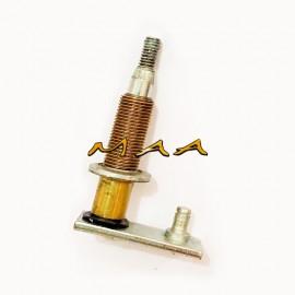 Eixo do limpador de parabrisa do Fusca 1974 até 1996 - Lado Esquerdo