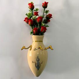 Vaso, Vasinho de painel para Fusca, Kombi - Porcelana, Maior