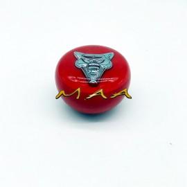 Bola de cambio da Puma - Modelo Redonda Vermelha