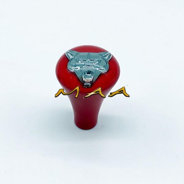 Bola de cambio da Puma - Modelo Pera Vermelha