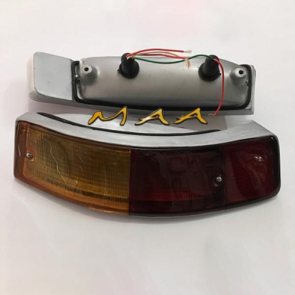 Lanterna Traseira do SP2 completa - Par